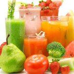 Cibo disintossicante e dieta antinfiammatoria per il nostro organismo
