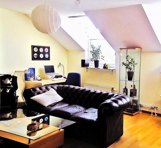 Come i colori delle pareti influenzano l umore ambiente bio - Colori delle pareti di casa ...