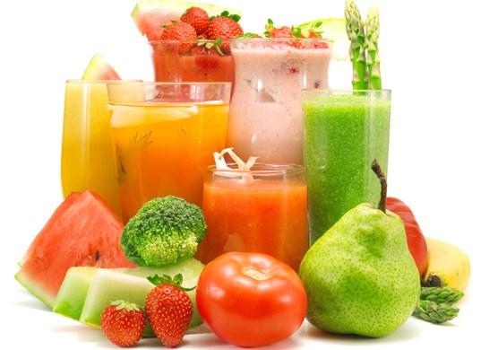 dieta depurativa Dieta disintossicante e antinfiammatoria per il corretto funzionamento del nostro organismo