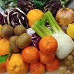 Frutta e verdura di gennaio: la spesa di stagione