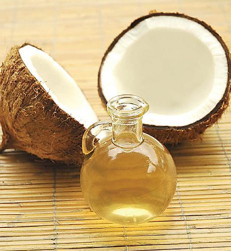 segreti di bellezza thai latte di cocco
