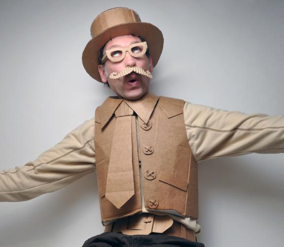 Carnevale ecologico: 3 idee per creare i vostri costumi utilizzando