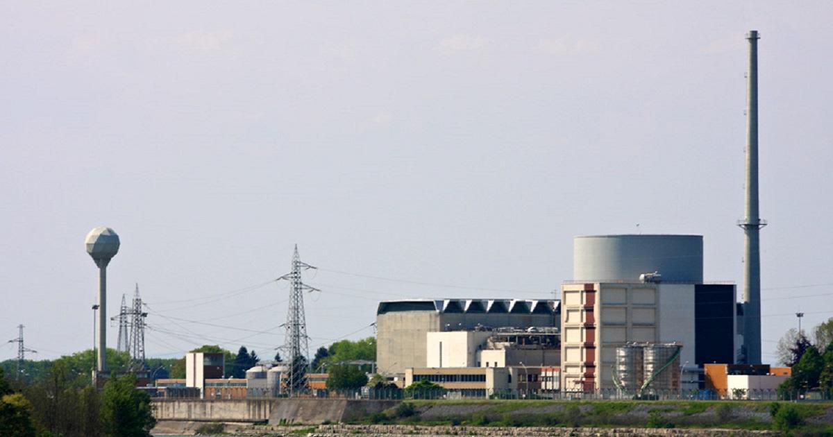 La centrale nucleare di Trino e i rischi legati alle scorie radioattive da smaltire