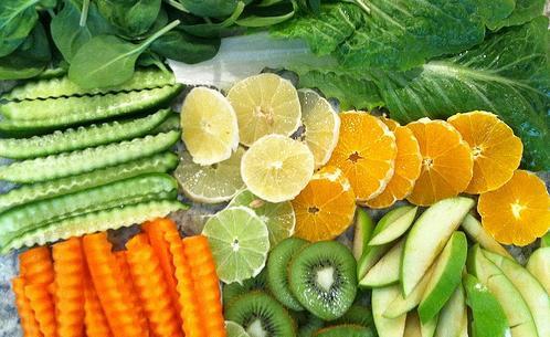alimentazione muscoli