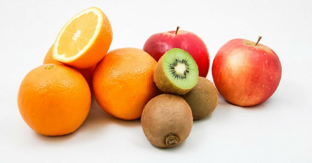 Aumentare il metabolismo con la frutta ecco quale for Frutta con la o iniziale