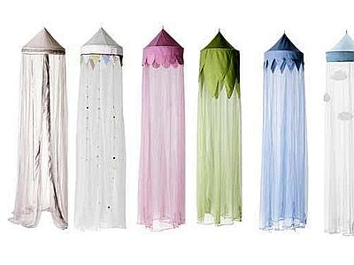 Ritirati i baldacchini ikea pericolosi per i bambini - Ikea letto a baldacchino ...