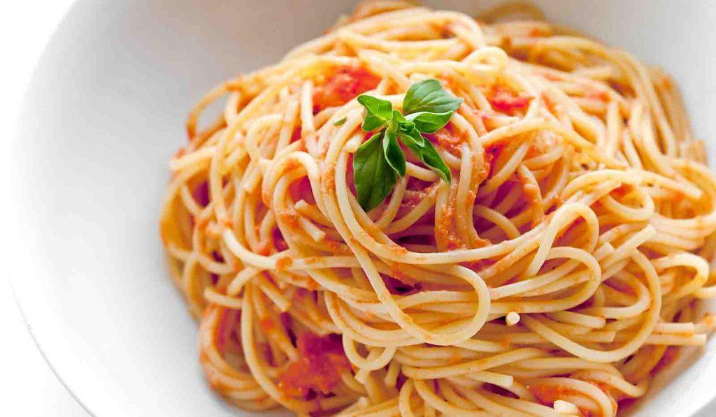 spaghetti pesticidi e glifosato