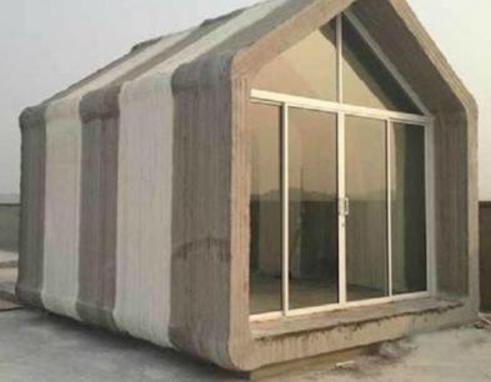 La stampante 3d che costruisce case economiche in for Case amsterdam economiche