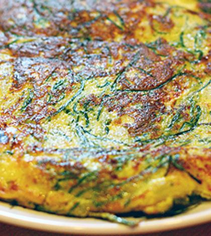 Agretti ecco le ricette in cucina ambiente bio for Ricette in cucina