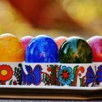 9 consigli per vivere una Pasqua più sostenibile