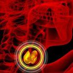 Sintomi dei problemi e disturbi alla tiroide