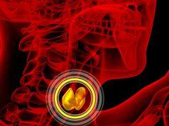 sintomi per disturbi alla tiroide