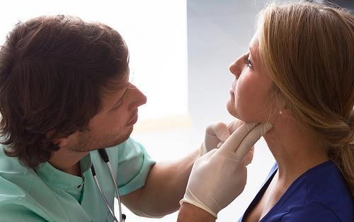 tiroidite e sale iodato