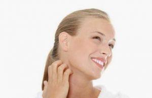 Similak izomit a dermatite atopic