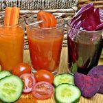 Estratto di frutta e verdura: 2 ricette per fare il pieno di vitamine