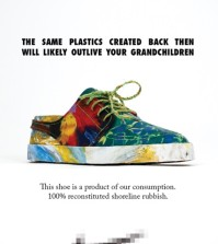 everything is rubbish_scarpe sportive