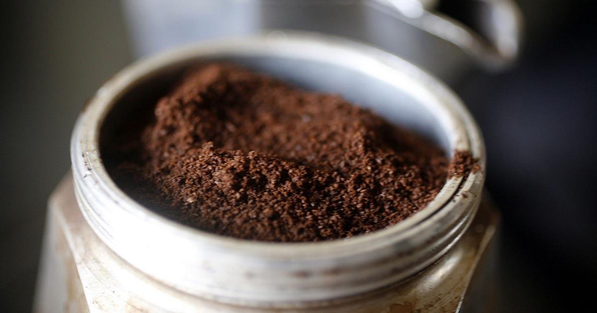 Come creare biodiesel dai fondi del caffè