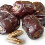 Datteri e anemia: ottima fonte di ferro, vitamine e fibre