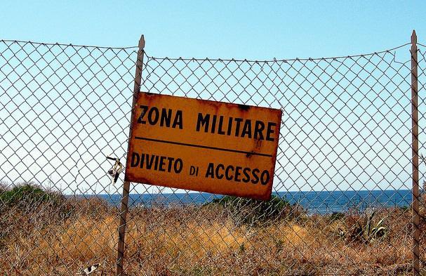 basi militari