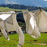7 passi per fare il bucato in modo sostenibile (e risparmiare)