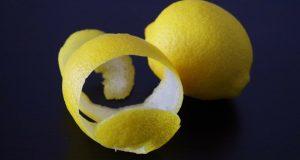 buccia di limone