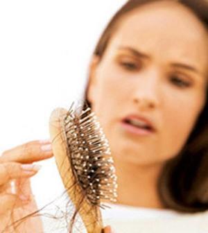 Caduta capelli milano