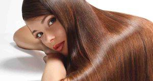 caduta dei capelli nelle donne