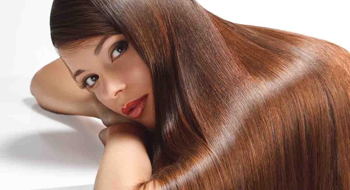 Caduta capelli nelle donne  cause 38129dab2751