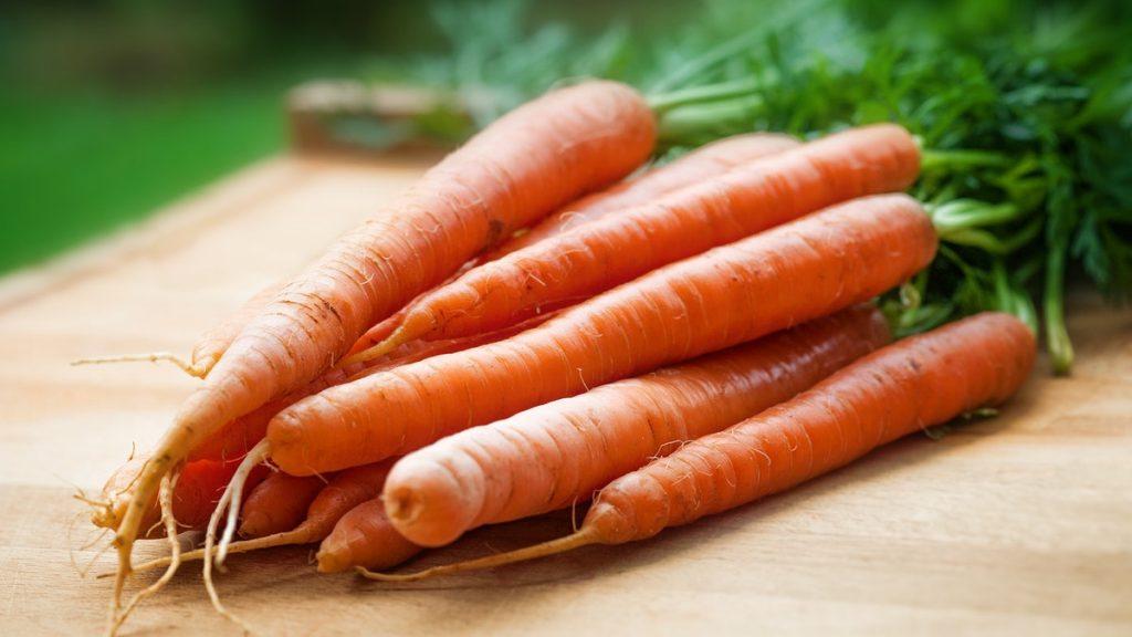 carote spesa di settembre