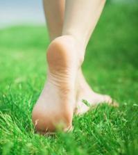 rimedi naturali piedi