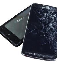 rottamazione telefono