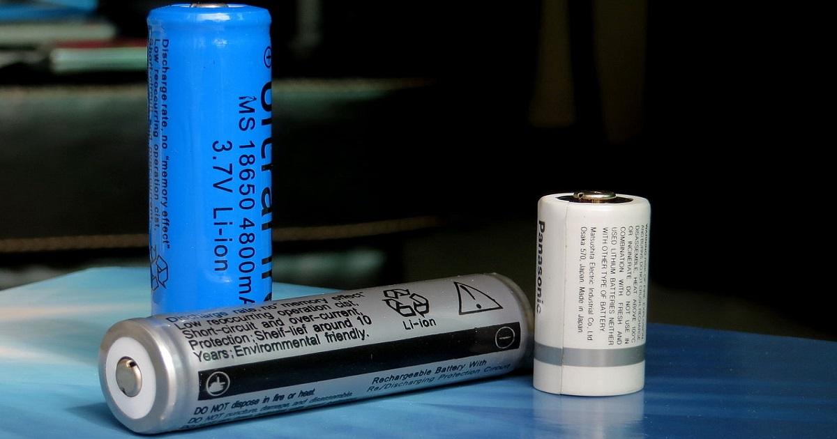 Batterie al litio: pronta l'alternativa green