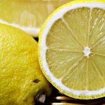 5 modi in cui utilizzare il limone come cosmetico naturale