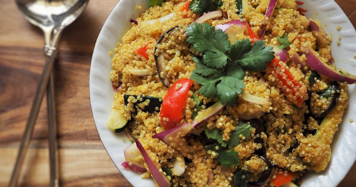 La quinoa mette in pericolo la sostenibilità ambientale?