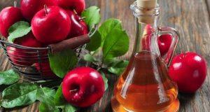 come usare aceto di mele