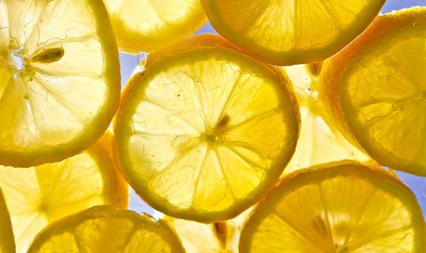 benefici limone