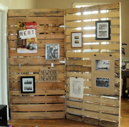 Ripensare gli spazi: come realizzare divisori e separé con il ...