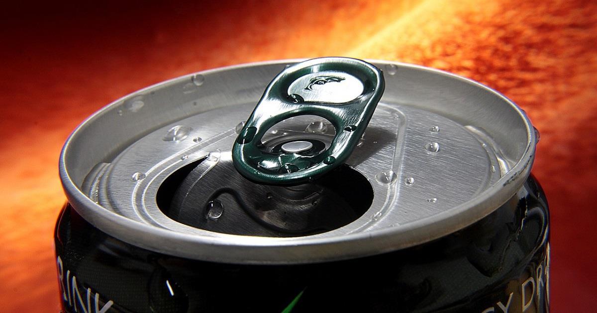 Secondo i ricercatori gli energy drink potrebbero causare problemi cardiaci