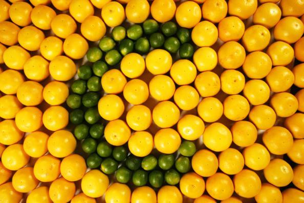 alimenti con vitamina C