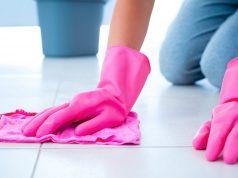 Come adoperare gli scarti della frutta per pulire casa