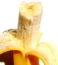 usi buccia di banana