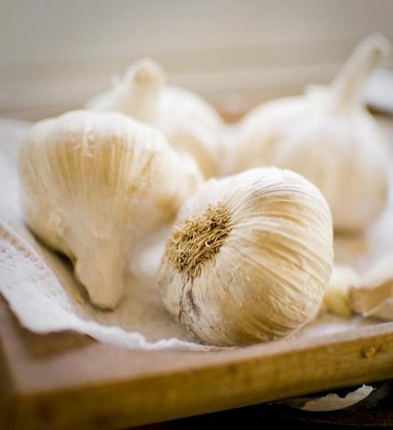 trigliceridi alti aglio cibi utili