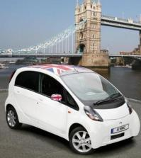 car sharing_londra