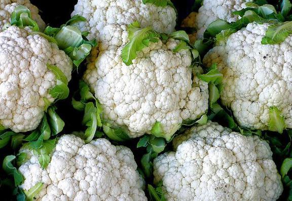 cavolfiore_frutta e verdura di stagione