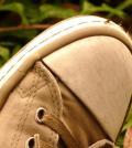 scarpe che puzzano