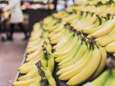 bucce della frutta