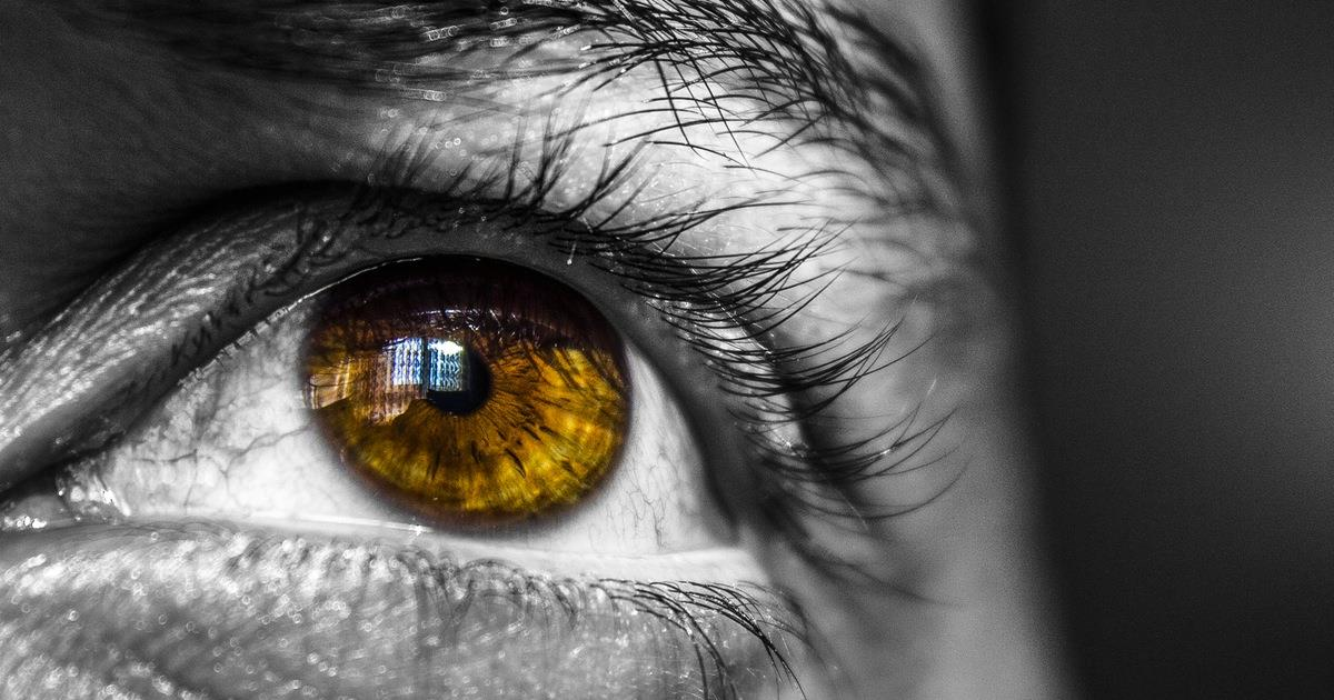Cosa il colore degli occhi pu dirci su di noi - Colore degli occhi diversi ...
