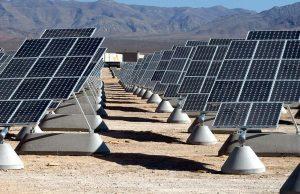 Il più grande parco solare al mondo sarà costruito in Marocco