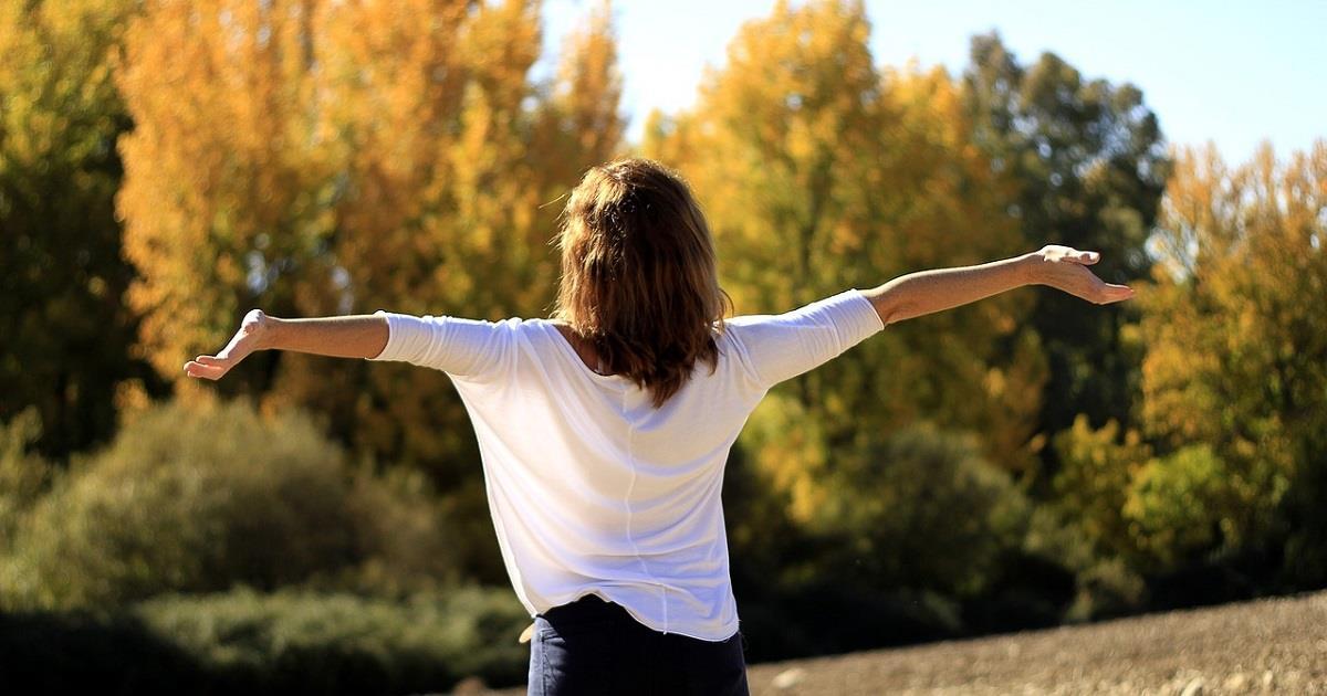 Come rigenerare corpo e mente in modo naturale
