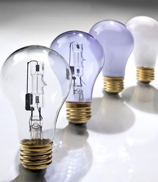 Messa al bando delle lampadine alogene italia e germania for Lampadine alogene